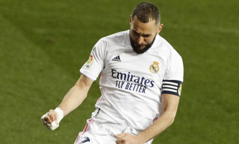 Liga – 32ème j.   Les notes de Cadix – Real Madrid (0-3) 37