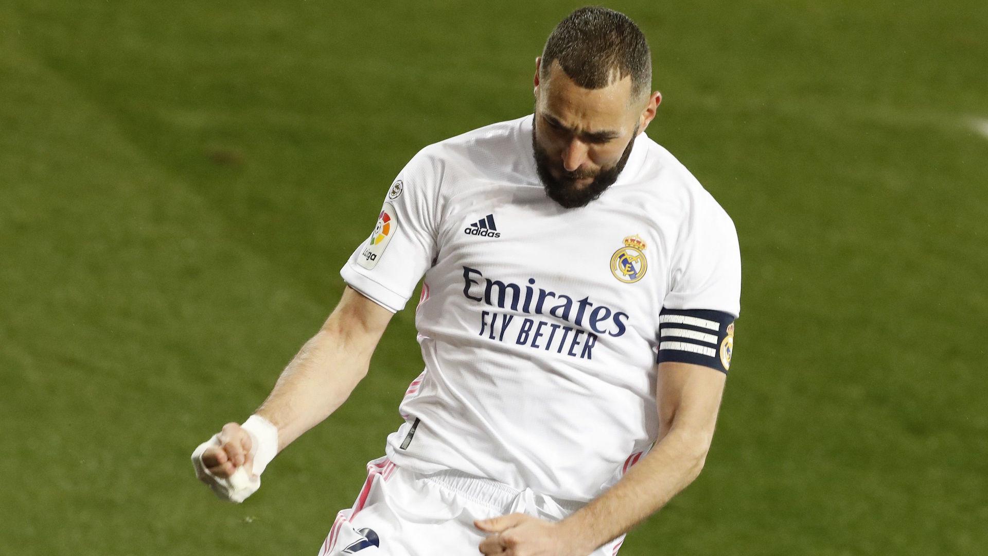 Liga – 32ème j. | Les notes de Cadix – Real Madrid (0-3) 1