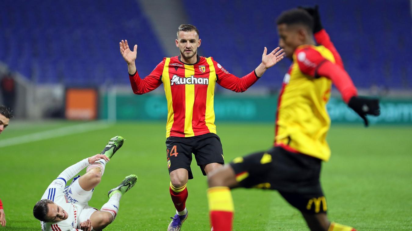 RC Lens : Un départ serait déjà acté dans le club Sang et Or ! 1