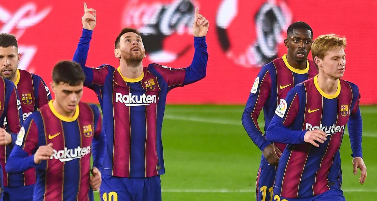 FC Barcelone : Ces deux catalans sont poussés vers la sortie ! 1