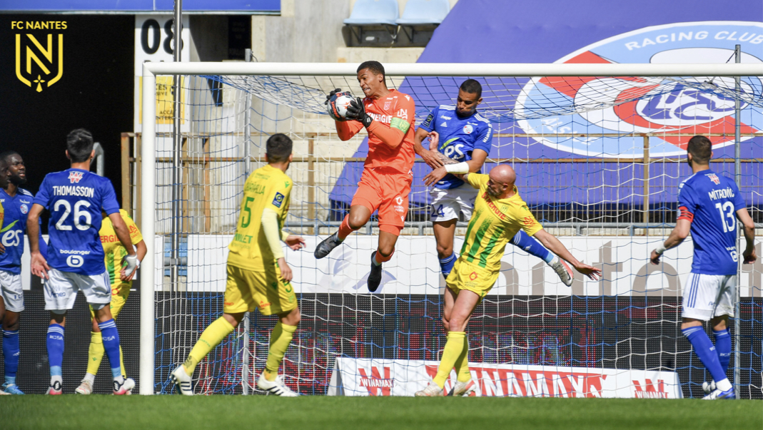 FC Nantes : Suspendu par la LFP, ce Canari manquera le derby contre Bordeaux ! 1