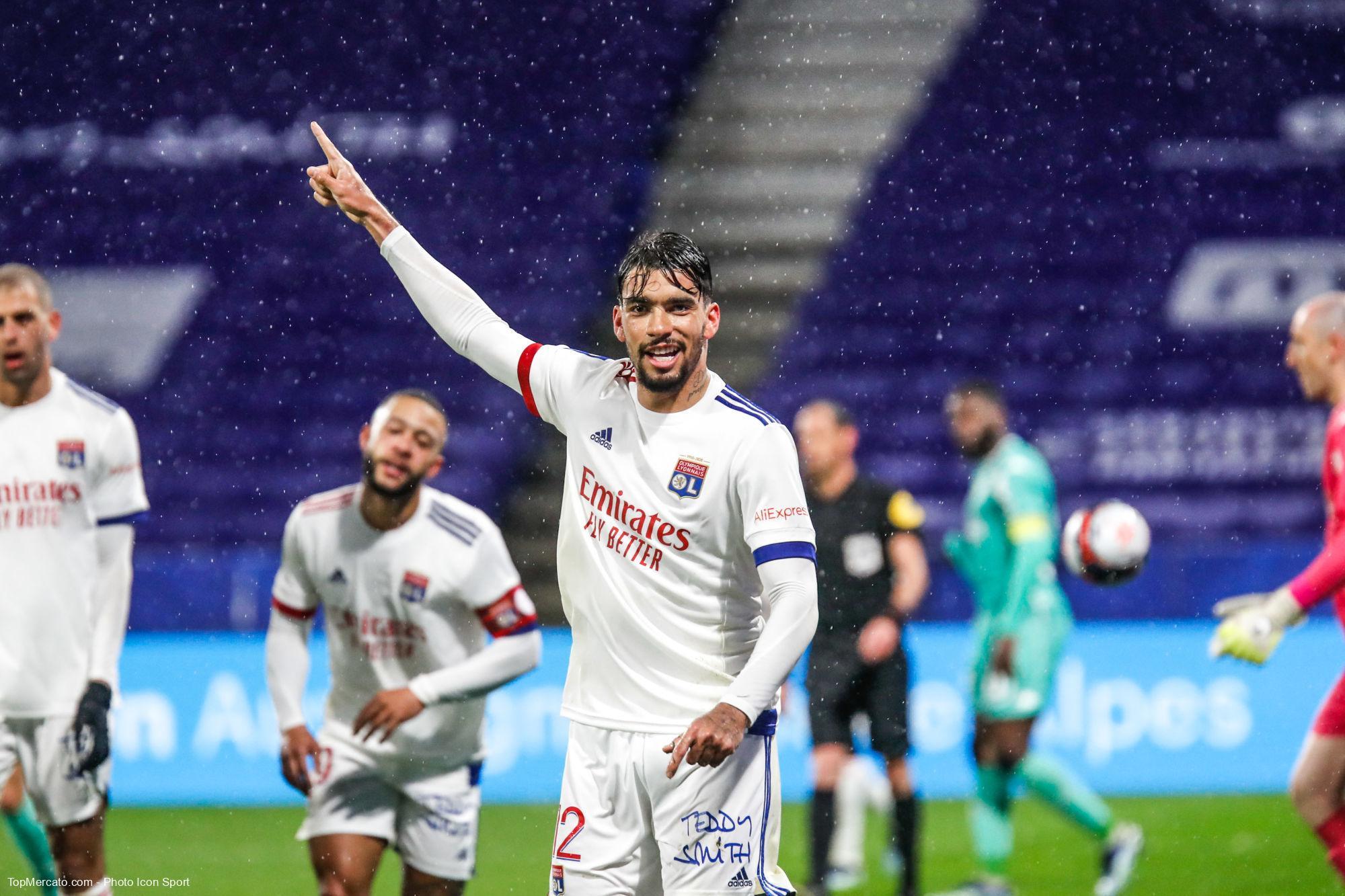 Ligue 1 - 32ème j. | Les notes de OL - Angers (3-0) 1