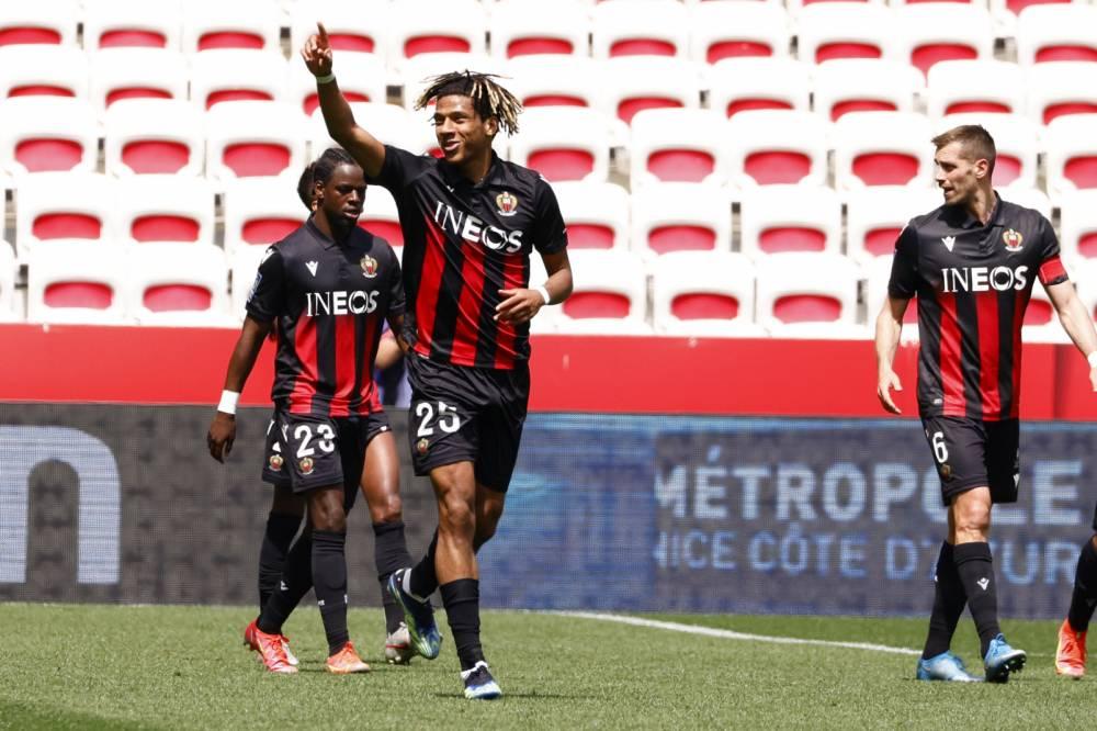 Ligue 1 - 34ème j.   Les notes de OGC Nice - Montpellier HSC (3-1) 1