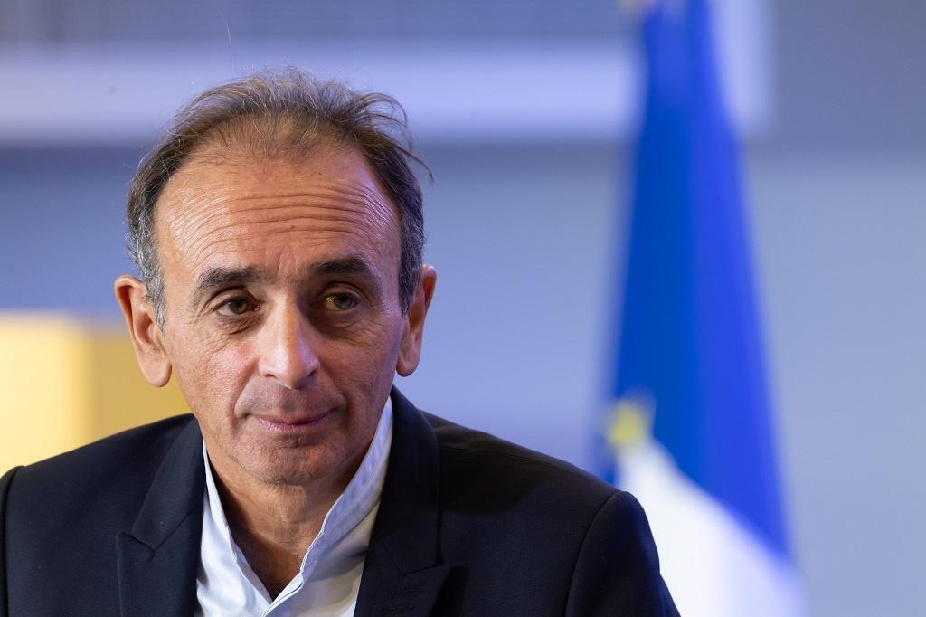 """Éric Zemmour accusé d'agression sexuelle : """"Il m'attrape par le cou et m'embrasse"""" 1"""