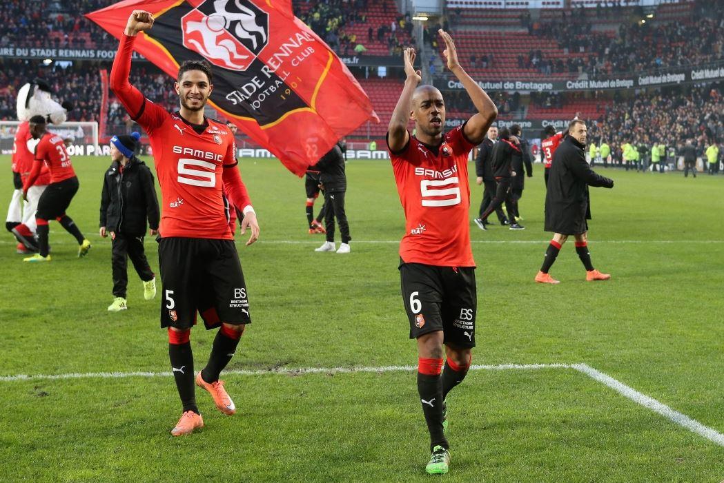 Stade Rennais : Gelson Fernandes revient sur son meilleur souvenir avec le club breton ! 1