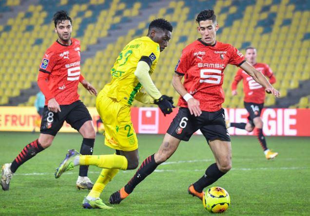 FC Nantes : Ce joueur rival ne souhaite pas la descente au club canari ! 1