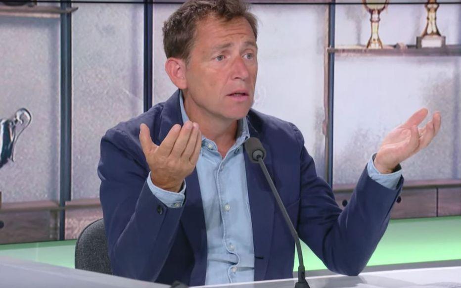ASSE : Daniel Riolo fustige la gestion du club du Forez ! 1