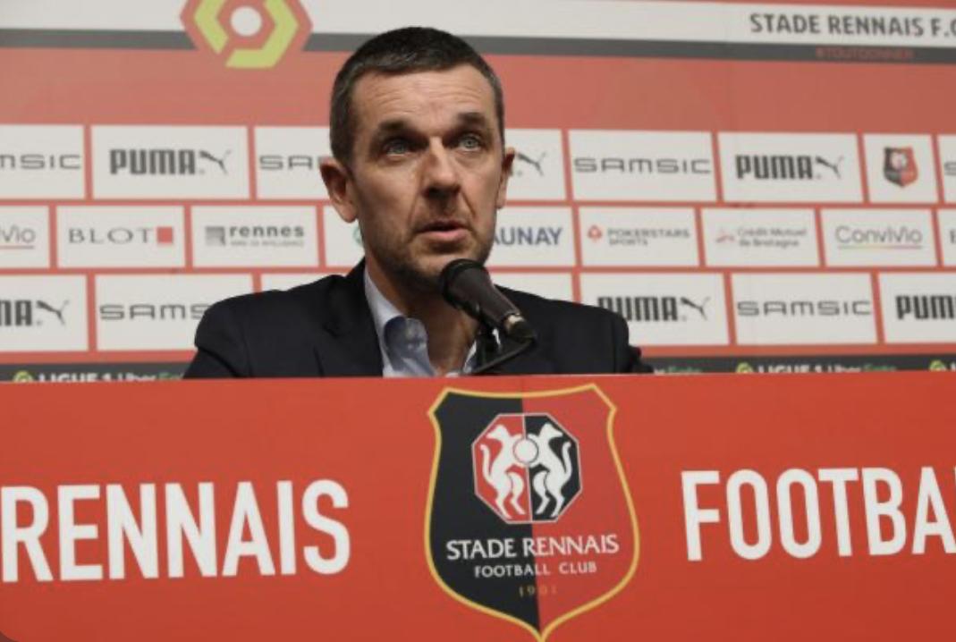 Stade Rennais : Successeur de Da Silva, le club pose 13 M€ sur la table pour ce défenseur ! 1