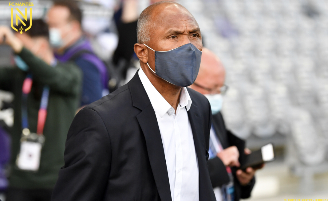 FC Nantes : Bientôt un renfort de taille pour Antoine Kombouaré? 1