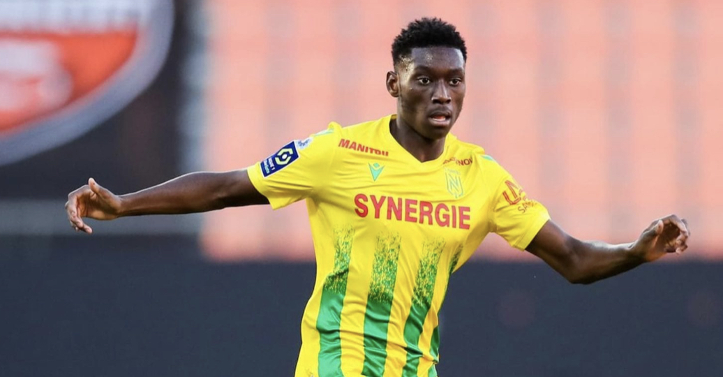 FC Nantes : Kolo Muani intéresserait un cador de la Bundesliga ! 1