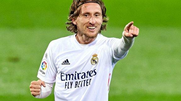Liga – 36ème j.   Les notes de Grenade – Real Madrid (1-4) 11