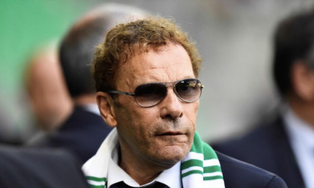 ASSE : Roland Romeyer s'est exprimé sur la potentielle vente du club ! 1