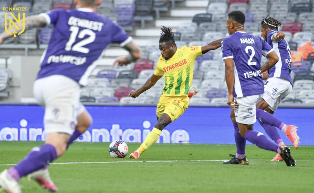 FC Nantes : «Il peut encore se passer des choses», prévient un Toulousain ! 1