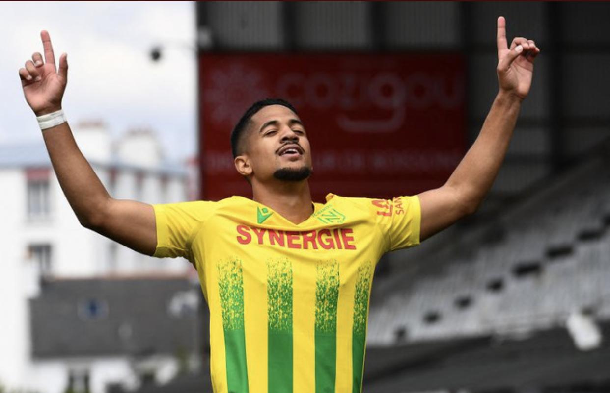 FC Nantes, Stade Brestois : Ludovic Blas s'offre un record de précocité ! 1