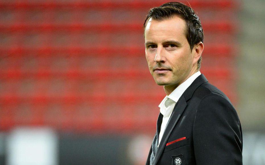 Stade Rennais : Un imminent rebondissement pour l'ex-breton, Julien Stéphan ? 1