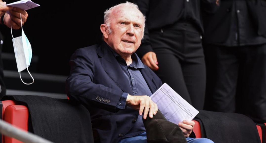 Stade Rennais : Propriétaire du club, François Pinault juge la saison des Bretons ! 1