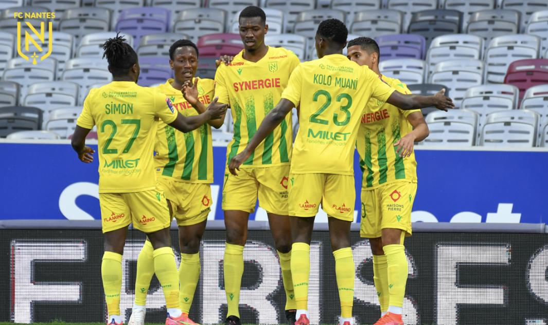 FC Nantes : Les têtes d'affiche du club canari sur le départ ! 1