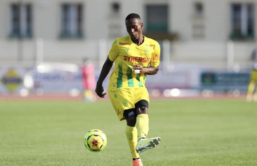FC Nantes : Défenseur canari, Dennis Appiah se confie sur cette fin de saison de tous les dangers ! 1