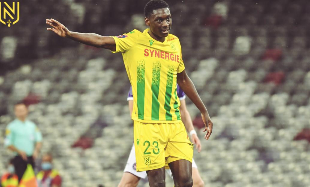 FC Nantes : Les dirigeants canaris fixent le prix de Kolo Muani ! 1