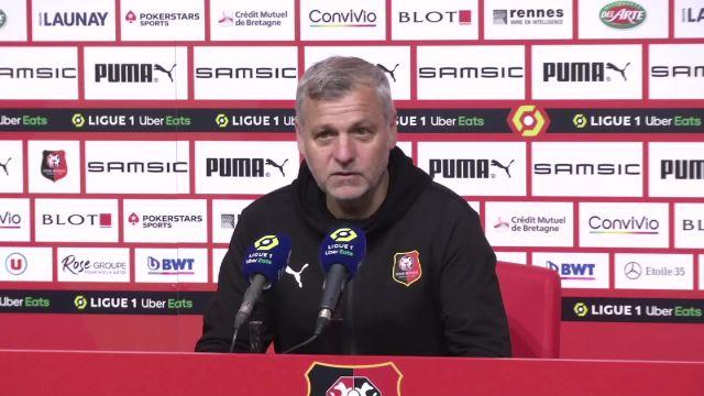 Stade Rennais : La direction aurait entamé les négociations pour le transfert définitif de ce prêté ! 1