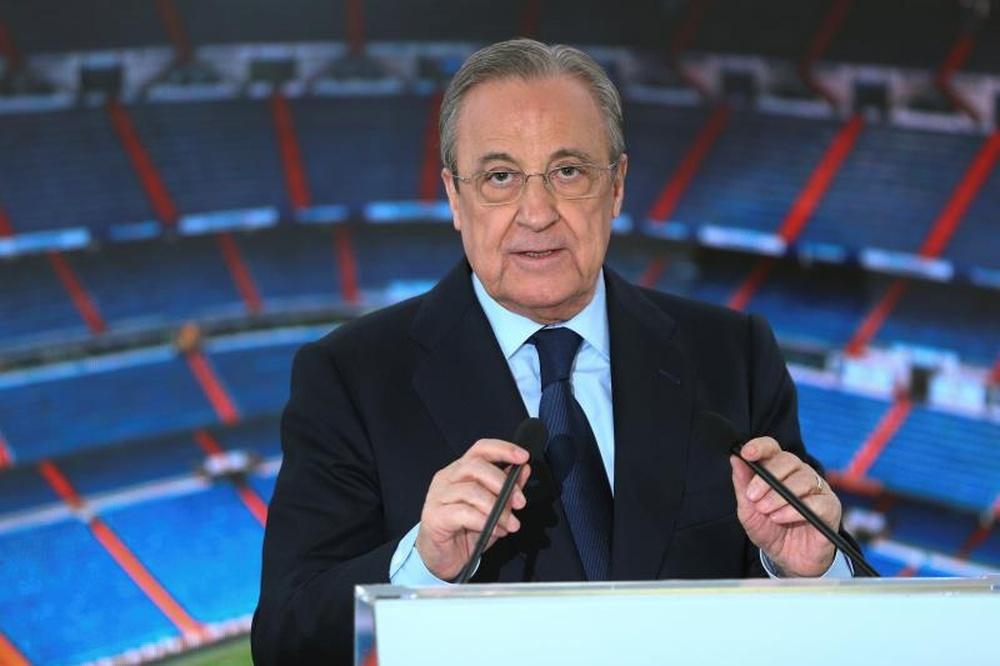 Real Madrid : Annoncé sur le départ, ce Merengue pourrait prolonger son bail ! 1