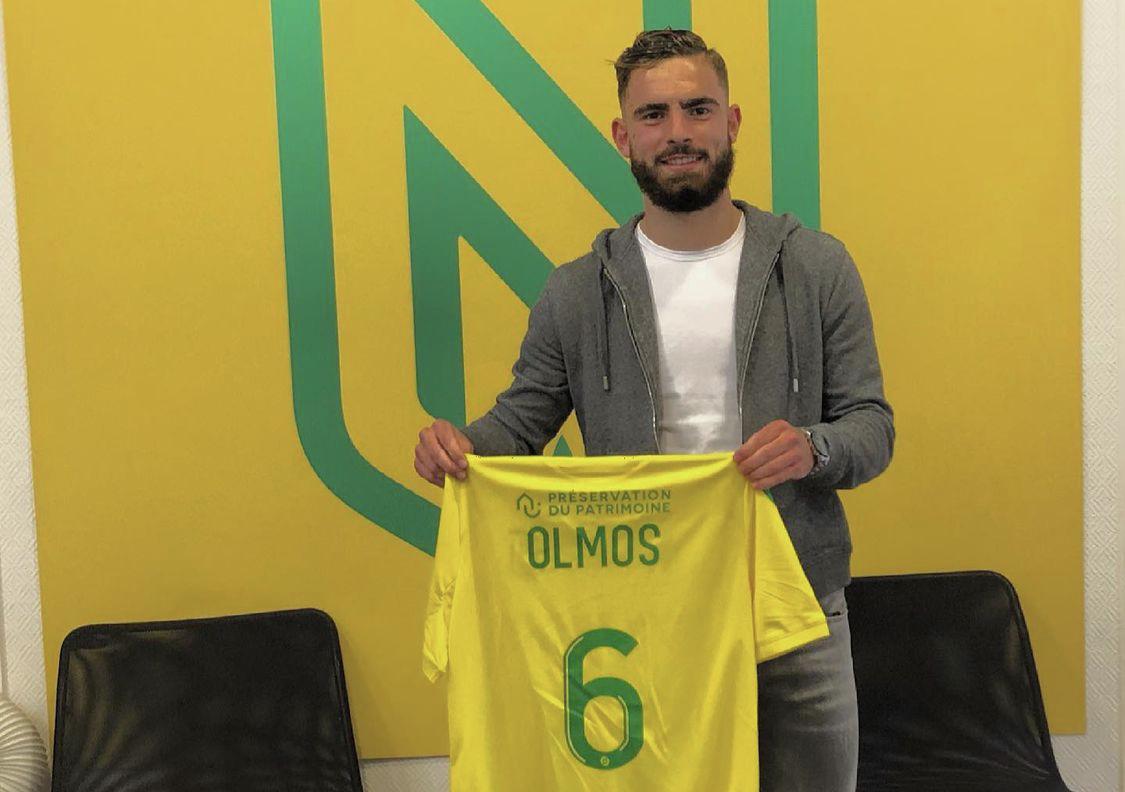 FC Nantes : En vue de la prochaine saison, le club canari officialise une nouvelle signature ! 3