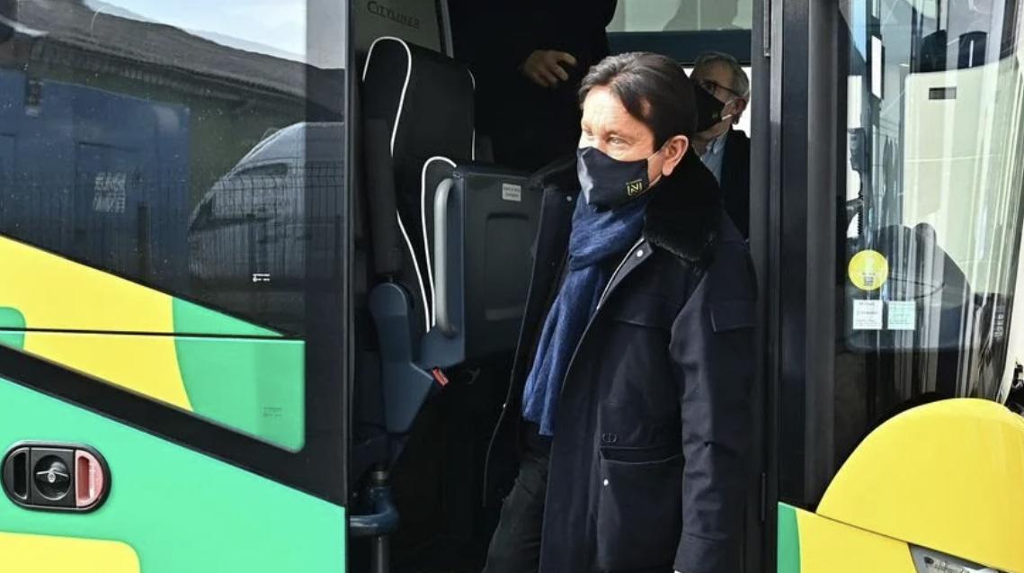 FC Nantes : Kita peut maintenant avoir l'esprit tranquille avec ce Canari ! 1