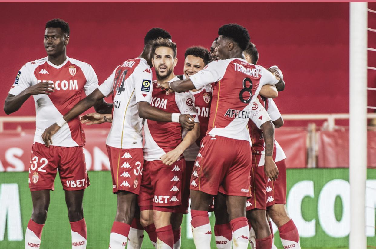 FC Nantes : Non conservé, ce Monégasque débarque dans le club canari ! 1