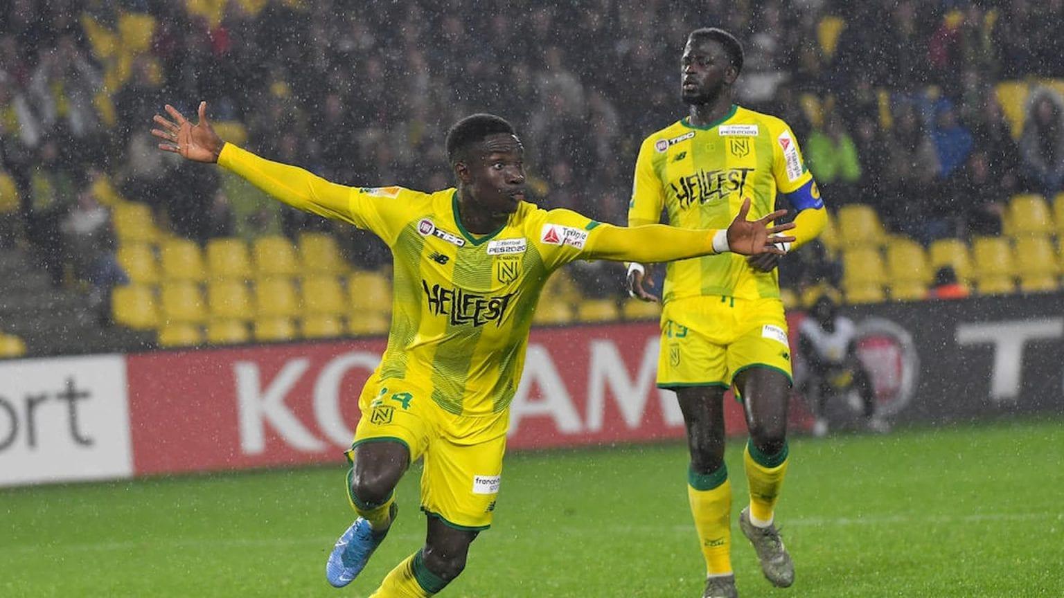 FC Nantes : Prêté avec option d'achat, il va finalement quitter le club canari ! 1