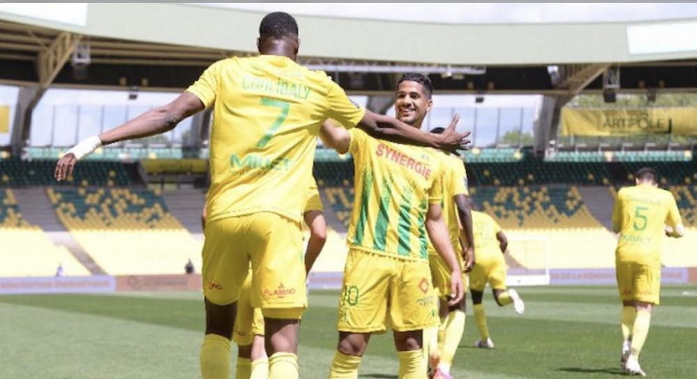 FC Nantes : Le club «ne devrait peut-être pas être dans cette situation...» 1