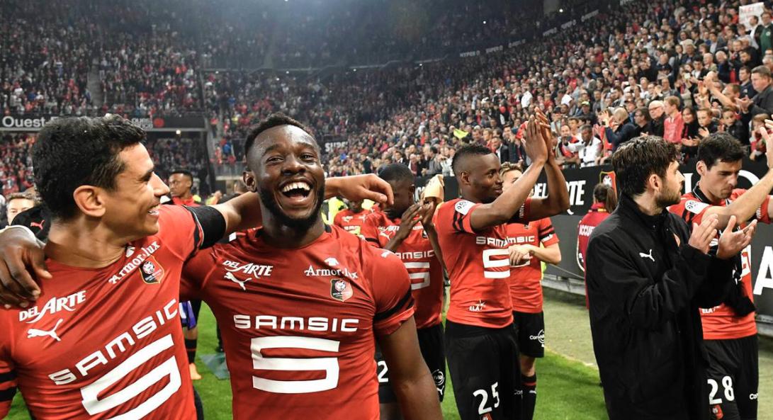 Stade Rennais : Combien l'Europa League a rapporté au club breton ? 1