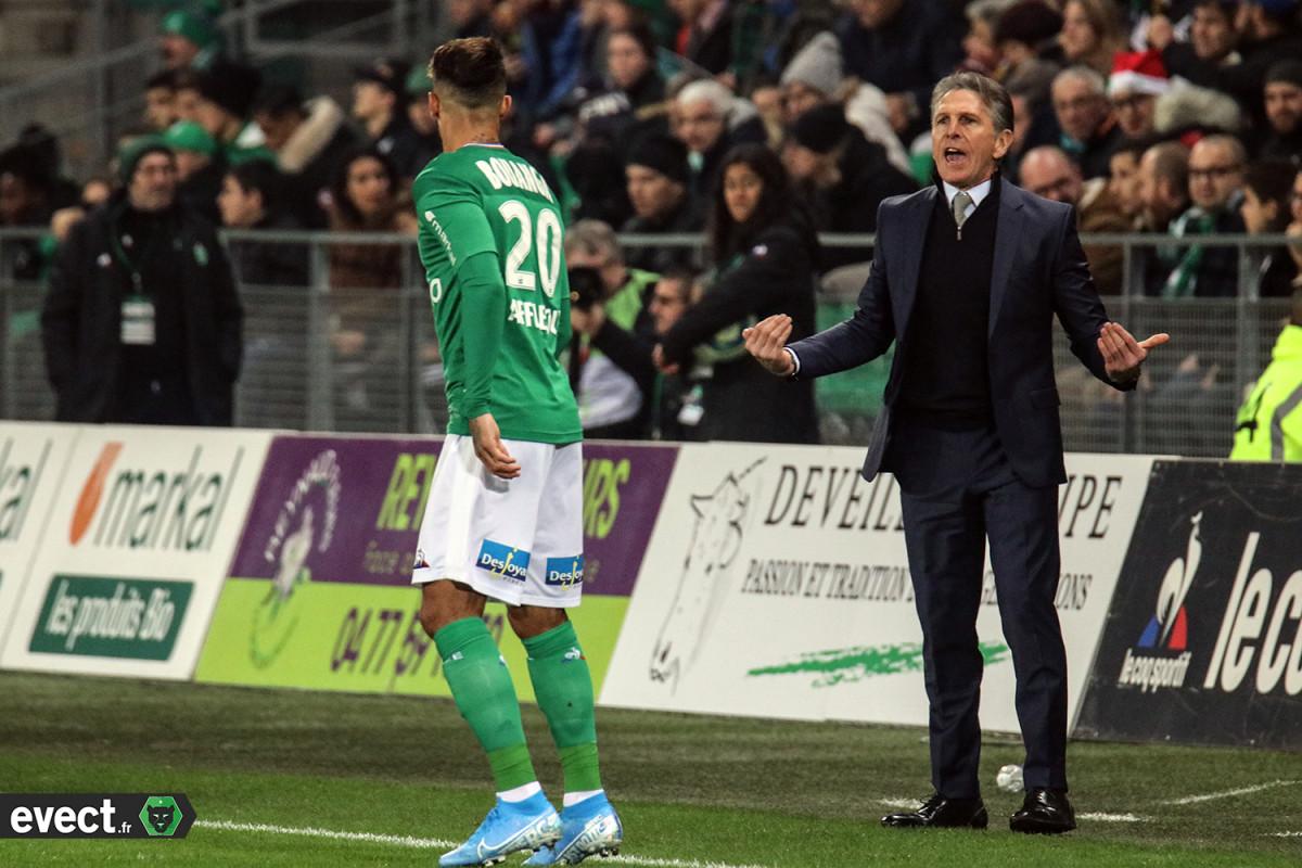 ASSE : Europa League, la somme touchée par le club stéphanois dévoilée ! 1