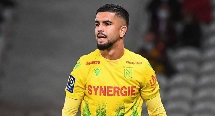 FC Nantes : Sur le départ, Imran Louza a laissé un mot aux supporters ! 1
