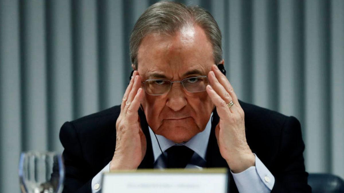 Real Madrid, Mercato : Le club madrilène pourrait définitivement céder cette pépite prêtée ! 1