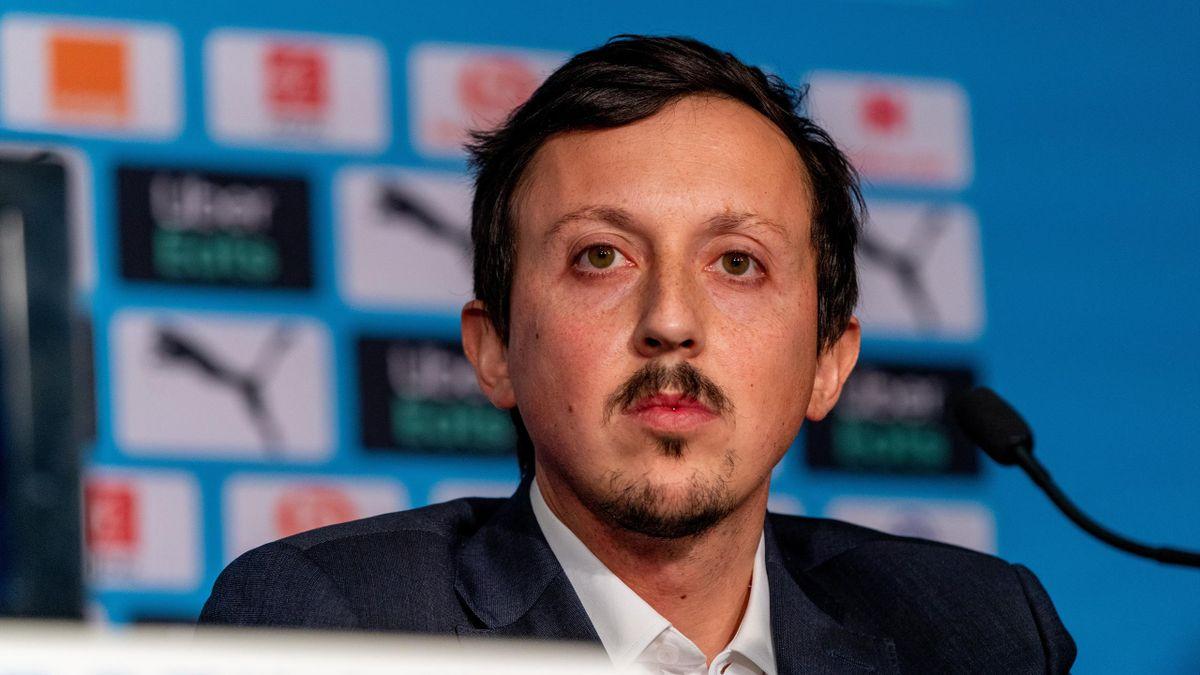 OM : Sampaoli réclamerait cet attaquant à Pablo Longoria ! 1
