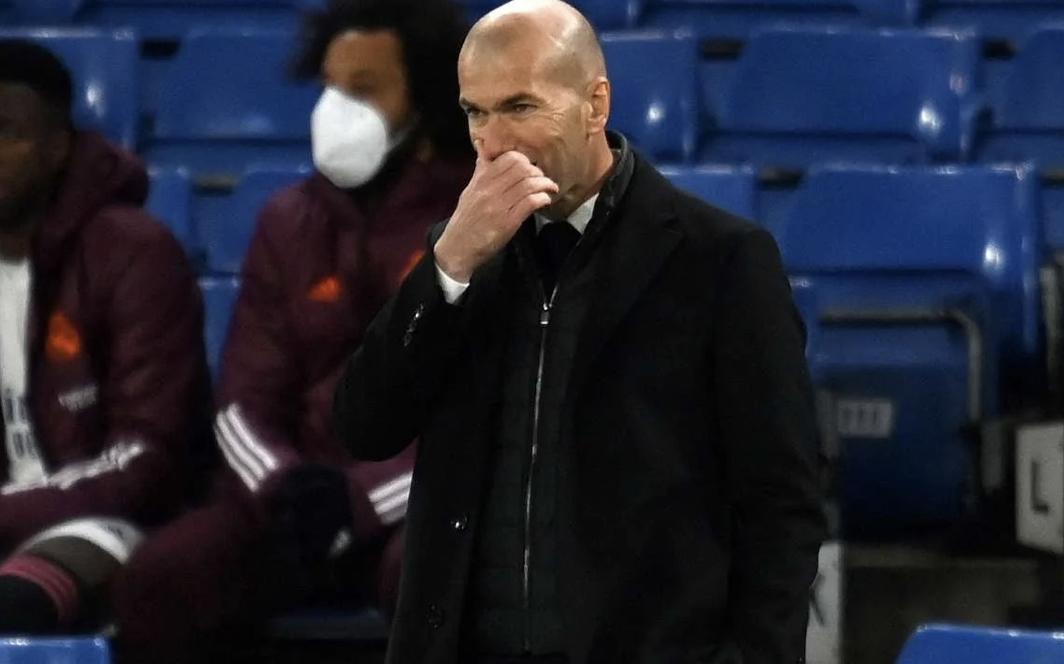 Real Madrid : Brouille avec Marcelo, Zidane s'est prononcé ! 1
