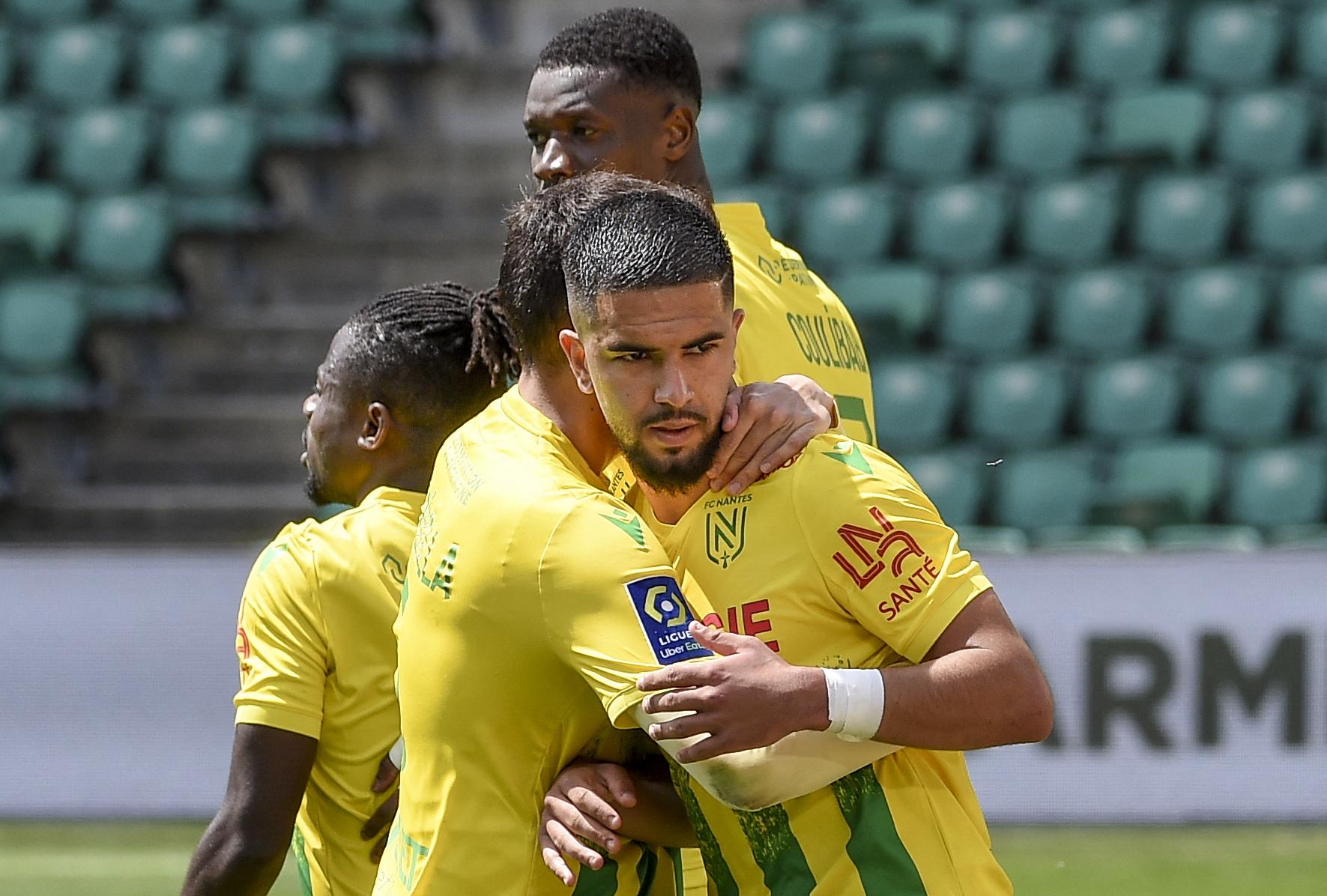 FC Nantes : Le club canari se trouve au pied du podium de ce classement 1