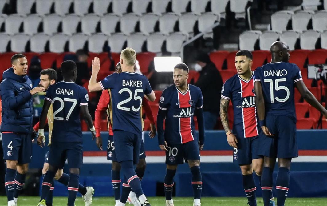 PSG : Le Barça pourrait chiper au club parisien un jeune talent ! 1
