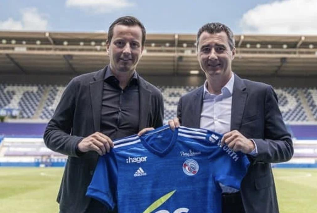 Stade Rennais : Julien Stéphan revient sur son passé dans le club breton ! 1