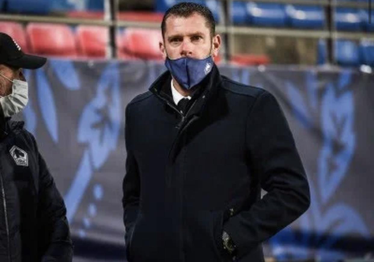 Stade Rennais : La direction abandonne cette piste au profit des deux clubs olympiens ! 1