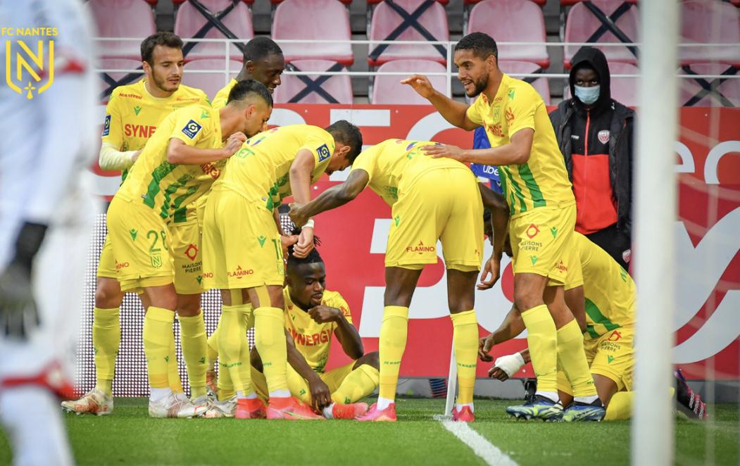 FC Nantes : Les trois possibilités de cette dernière journée pour les Canaris ! 1