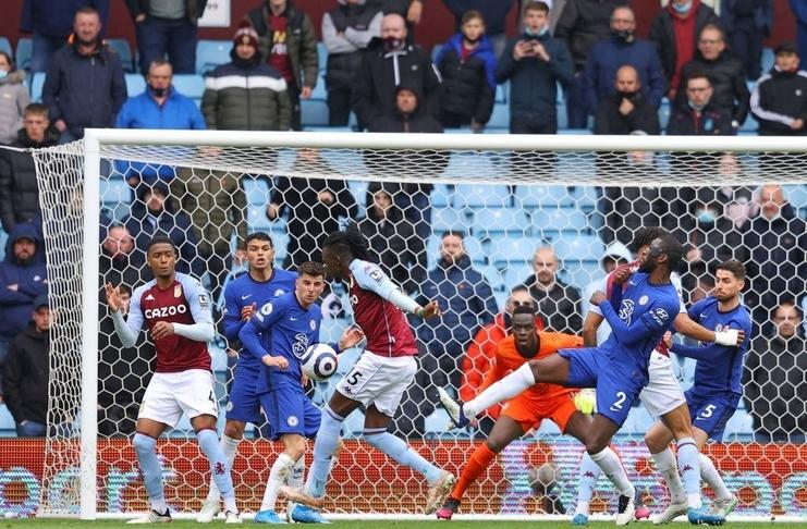 Premier League - 38ème j. | Les notes de Aston Villa - Chelsea (2-1) 1