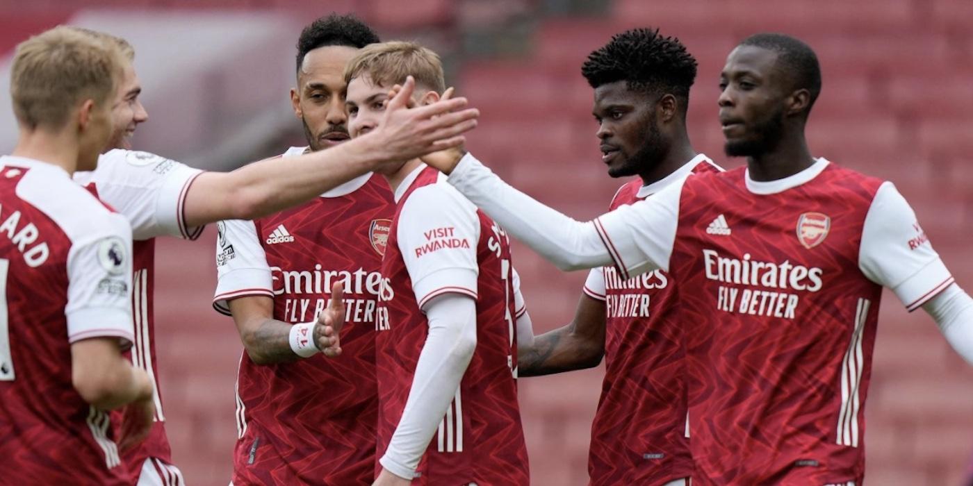 Premier League - 38ème j. | Les notes de Arsenal - Brighton (2-0) 1