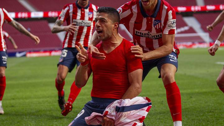 Liga - 38ème j.   Les notes de Valladolid - Atlético (1-2) 1