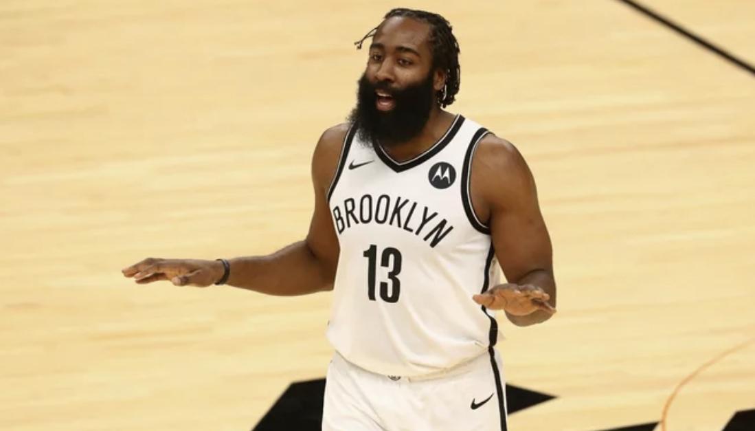 NBA : Les Nets devraient être rassurés par cette sortie de James Jarden ! 1