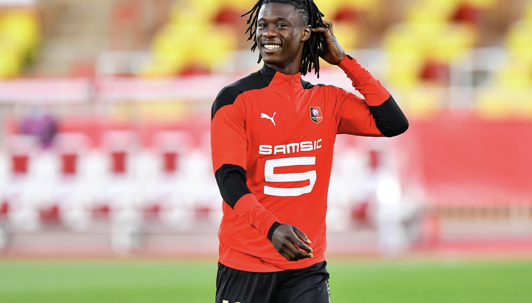 Stade Rennais : Le choix de Camavinga confirmé par un journaliste anglais ! 1