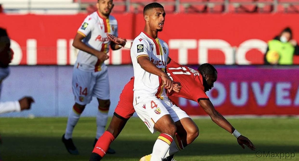RC Lens : Le défenseur Loïc Badé a la cote en Espagne ! 1