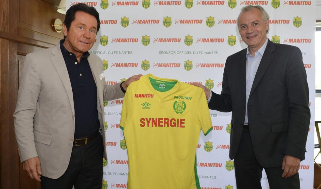 FC Nantes : Encore un coup dur pour les dirigeants du club canari ! 1