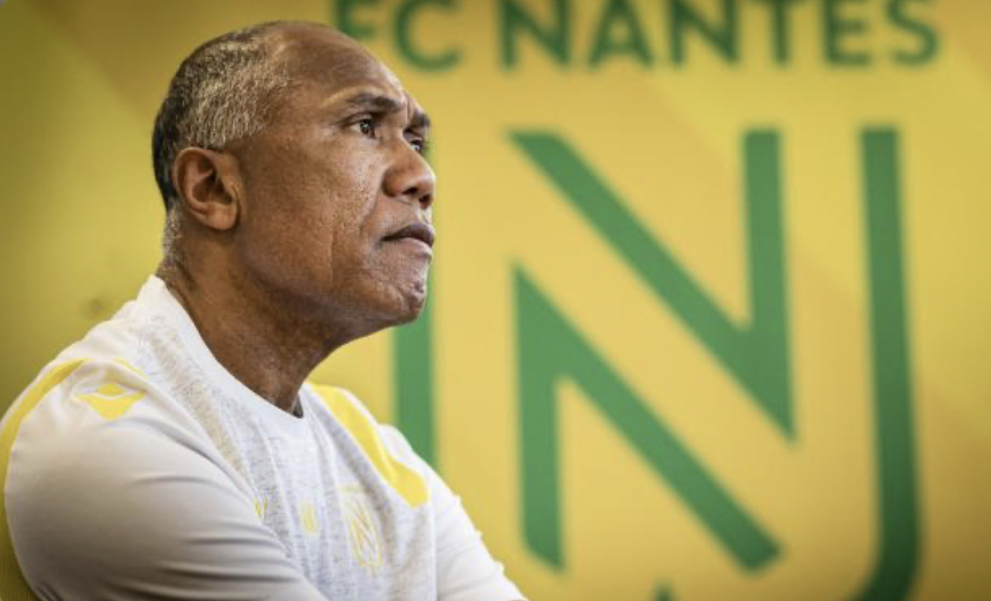 FC Nantes : Le coach canari, Antoine Kombouaré prédit le prochain champion de France ! 1