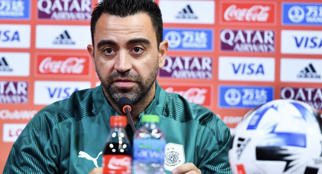FC Barcelone : Rumeur sur un possible retour, Xavi envoie balader son ancien club ! 1